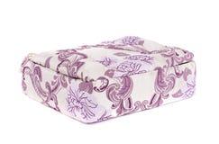 ювелирные изделия коробки handmade Стоковое Фото