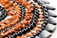 Ювелирные изделия Aventurine semi драгоценные Стоковое Изображение RF