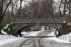 Юговосточный мост резервуара Стоковая Фотография RF