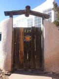 Югозападная дверь Стоковые Фото