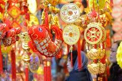 Юго-Восточная Азия, удачливый шарм Стоковые Изображения