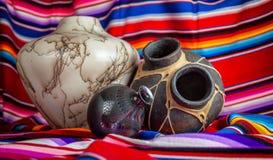 Юго-западная гончарня Стоковая Фотография RF