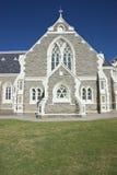 юг африканской церков исторический Стоковая Фотография