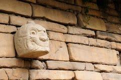 Южная Америка, Перу, губит Wari & x28; Huari& x29; Культура, Перу стоковое изображение rf
