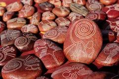 Южная Америка, Перу, линия Nazca Стоковое Изображение RF