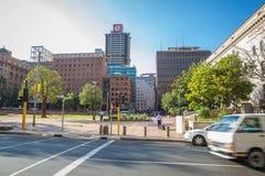 Южная Африка - Йоханнесбург Стоковое Изображение