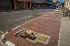 Южная Африка - Йоханнесбург Стоковая Фотография RF