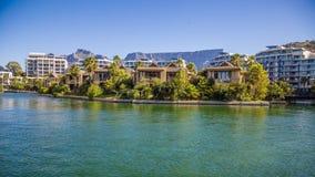 Южная Африка - Кейптаун Стоковая Фотография RF