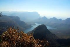 Южная Африка Стоковая Фотография RF
