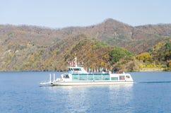Южная Корея острова Nami Стоковое фото RF