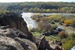 Южная Украина Стоковое Изображение RF
