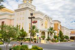 Южные гостиница и казино пункта Стоковое фото RF
