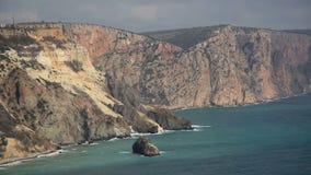 Южный берег Чёрного моря видеоматериал