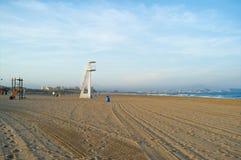 Южный Alicante Стоковые Фотографии RF
