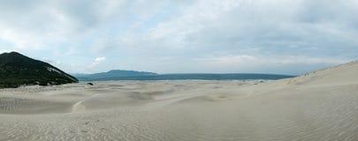 дюны 1 Стоковые Фото