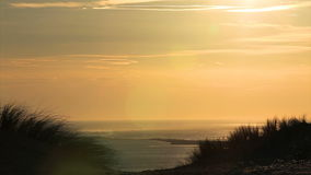 дюны сток-видео