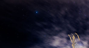 Юпитер Стоковые Изображения