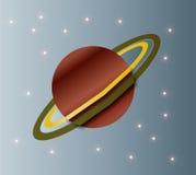 Юпитер Стоковое Изображение RF