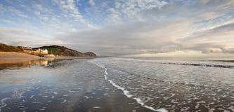 Юрское побережье Стоковая Фотография