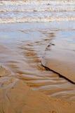 Юрское побережье Стоковое Изображение RF