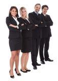 люди бизнес-группы совместно Стоковое Фото