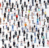 люди бизнес-группы стоковое фото