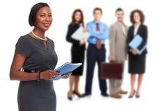 люди бизнес-группы стоковая фотография