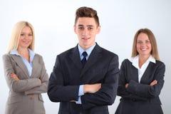 люди бизнес-группы стоковые изображения rf