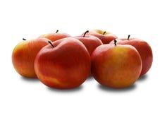 яблоки Стоковое Изображение RF