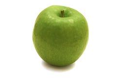 яблоко - зеленая помадка Стоковая Фотография RF
