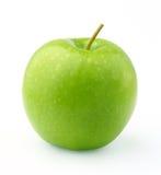 яблоко - зеленый цвет Стоковая Фотография