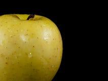 яблоко золотистое Стоковые Изображения