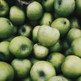 Яблоко самый лучший завтрак стоковые изображения rf