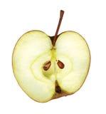яблоко свежее Стоковое Фото