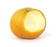 яблоко сдержано имеет грушу Стоковые Фотографии RF