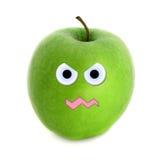 яблоко сумашедшее Стоковые Фото
