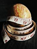 яблоко Стоковая Фотография RF