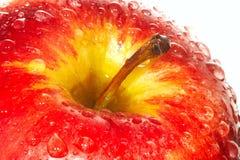 яблоко Стоковая Фотография