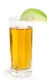 яблочный сок стоковые фотографии rf