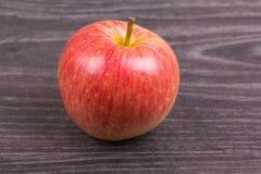 Яблоко зрелое дальше Стоковые Изображения RF