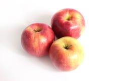 яблоко зрелое Стоковое Изображение