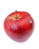 яблоко изолировало Стоковые Изображения RF