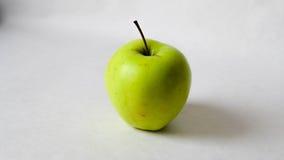 Яблоко ое-зелен Стоковая Фотография