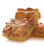 Яблочный пирог. Стоковые Изображения RF
