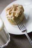 Яблочный пирог Стоковые Изображения