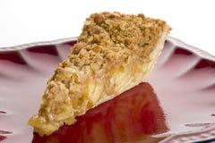 Яблочный пирог Стоковое Изображение RF