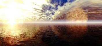 явление Стоковая Фотография RF