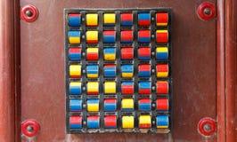 Ягнит playtime Стоковое Изображение RF