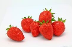 ягоды сладостные Стоковые Фотографии RF