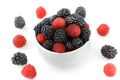 ягоды стоковые изображения rf